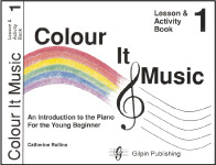 Colour It Music
